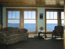 Wave Watcher's Suite at Artists Point Vacation Rentals - Grand Marais, Minnesota
